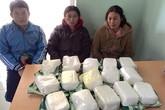 Các trinh sát nhịn đói giữa đêm rừng giá rét phá đường dây ma túy xuyên quốc gia