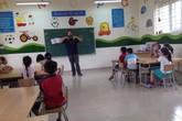Liên kết dạy ngoại ngữ trong trường tiểu học: Học phí cao nhưng chất lượng…khó kiểm chứng!