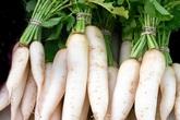 Ăn củ cải bạn đừng quên những điều này?