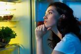 Hãy chọn thời điểm ăn thích hợp, bạn sẽ không bị tăng cân mất kiểm soát