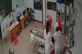 Vụ hành hung bác sĩ tại Nghệ An: Khiển trách chủ tịch phường