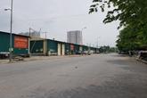 Xã Thanh Liệt (Thanh Trì, Hà Nội): Nhà xưởng mọc trên đất dự án, doanh nghiệp hốt bạc