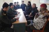 Quảng Bình: Ba du khách nước ngoài vào tham quan tuyến du lịch trái phép