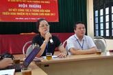 """Vụ """"bắt người chết nằm chờ giấy chứng tử"""": Thanh tra công vụ Hà Nội vào cuộc"""