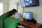 """""""Đôi mắt thần"""" cộng đồng lần đầu tiên xuất hiện ở Nghệ An"""