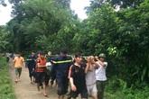 2 nạn nhân bị đuối nước trong cơn bão số 2