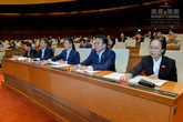 Cảng hàng không Long Thành: Quốc hội bấm nút chi gần 23.000 tỷ đồng