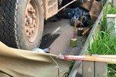 Mức án nào cho tài xế xe tải chạy ngược chiều cán chết 2 anh em ruột?