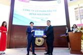 Đơn vị giáo dục đầu tiên ở Việt Nam lên sàn chứng khoán Sài Gòn