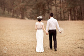 Thâm cung bí sử (103 - 8): Ảnh cưới chưa phải là đám cưới