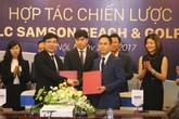 Danko Group trở thành nhà phân phối chính thức dự án FLC Samson Beach & GolfResort