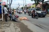 Hải Dương: Tai nạn giao thông nghiêm trọng, 1 thai phụ chết thảm