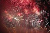 Lễ hội pháo hoa quốc tế Đà Nẵng 2017: Bữa tiệc ánh sáng đầy bất ngờ trên bầu trời sông Hàn