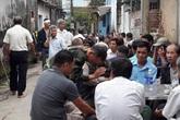Hà Nội: Ẩu đả sau va chạm giao thông, 1 người thiệt mạng