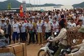 Thanh Hóa: Hàng trăm công nhân may xuất khẩu vẫn đình công