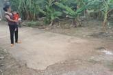 Đắk Nông: Giảng hòa tai nạn, người đàn ông bị đâm tử vong