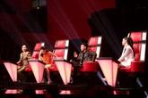 'Giọng ca phi giới tính' Tùng Anh bị Thu Minh loại khỏi The Voice