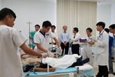 Hơn 500 cán bộ y tế tích cực tham gia phục vụ tuần lễ cấp cao APEC 2017 tại Đà Nẵng