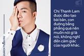 Quách Tuấn Du đáp trả Thanh Lam: Nói không học hành mà vẫn nổi tiếng, chẳng phải mắng cả một thế hệ à?