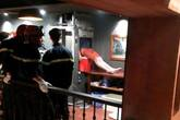 Hà Nội: Nam thanh niên tử vong vì kẹt đầu trong thang máy vận chuyển thức ăn