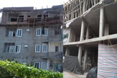 Hà Nội: Vì sao một công trình lớn ngang nhiên vi phạm mà phường không biết, quận không hay?