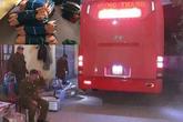 Sự thật bất ngờ vụ xe chở quần áo từ thiện không xuất trình được hóa đơn đỏ bị xử phạt ở Yên Bái