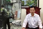 Bí thư Thành ủy Hà Nội chỉ đạo giải quyết vụ cán bộ phường bị tố đập phá nhà dân