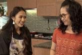 """Sự """"khó chịu"""" của NSND Lan Hương và Trang Cherry khi đóng """"Sống chung với mẹ chồng"""""""