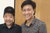 Những phẩm chất tuyệt vời của bé Bôm khiến diễn viên Quốc Tuấn luôn tự hào