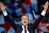 Pháp có tổng thống đắc cử trẻ nhất trong lịch sử