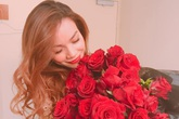 Đây chính là bằng chứng chính xác Hà Hồ, Kim Lý đang yêu nhau?