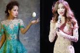 """Cùng là """"người đẹp đi hát"""", Hà Hồ, Chi Pu có giống nhau?"""