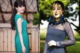Hoa hậu Ngô Phương Lan và Hoa hậu Thu Thủy cùng bất ngờ tái xuất