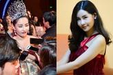 """BTC Hoa hậu Đại Dương 2017 và Lê Âu Ngân Anh cùng lên tiếng về chuyện """"dao kéo"""""""