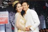 """Đám cưới Lê Phương gây khó hiểu khi không có sự xuất hiện của """"người cũ"""""""