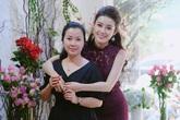 """Mẹ Á hậu Huyền My mời luật sư bảo vệ con gái sau nghi án """"thả thính"""""""