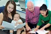 """Phi Thanh Vân, Thu Minh """"vung tay"""" đầu tư chục tỷ cho con như thế nào?"""
