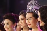 Cô gái vừa giành vương miện Hoa hậu Đại Dương 2017 đã bị chê xấu là ai?