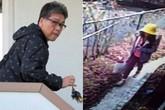 Nghi phạm sát hại bé gái người Việt ở Nhật chính thức bị cáo buộc giết người