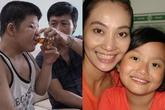 Quốc Tuấn, Hạnh Thúy: 15 năm chữa bệnh cho con không cần lòng thương hại