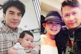 Chi tiền tỷ chăm con, 2 quý ông nhạc Việt gây ngỡ ngàng thế nào?