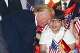 Tổng thống Donald Trump đã để lại ấn tượng đặc biệt ra sao trong 3 ngày ở Việt Nam?