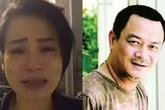 """Trang Trần dọa """"bóc phốt"""" vụ vợ Xuân Bắc livestream khóc lóc tố bị chèn ép"""