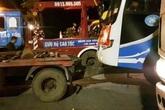 """Trung tâm cứu hộ Pháp Vân – Cầu Giẽ kiên quyết """"tẩy chay"""" gara Mạnh Sơn vì bị tố cáo """"chặt chém"""""""