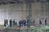 Xác định danh tính nạn nhân tử vong trong bao tải dưới suối