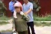 Không có việc bắt cóc trẻ em ở Khu công nghiệp Quế Võ