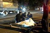 Hải Dương: Bị cuốn vào gầm xe ô tô, nam thanh niên tử vong tại chỗ