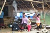 Nghệ An: Cuộc sống khốn khó của những hộ dân tái định cư thủy điện Bản Vẽ