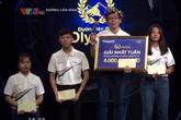10X từng trắng đêm 'kể chuyện mới lớn' giành giải nhất tuần Olympia