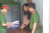 Khởi tố đối tượng chém nữ nhân viên y tế ở Hà Tĩnh